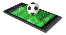 Nouvelles technologies et le sport professionnel